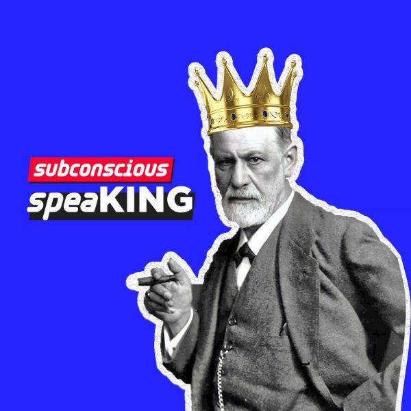 Subconscious speaKING